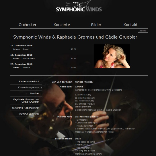 symphonic-winds